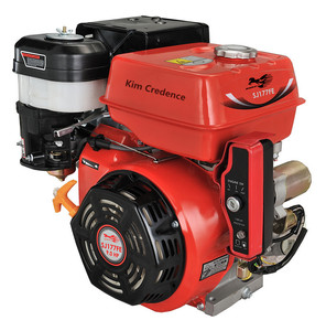 SJ177FE 9hp GASOLINE ENGINE