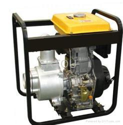 SJ80WP-178F 3 inch DIESEL WATER PUMPS
