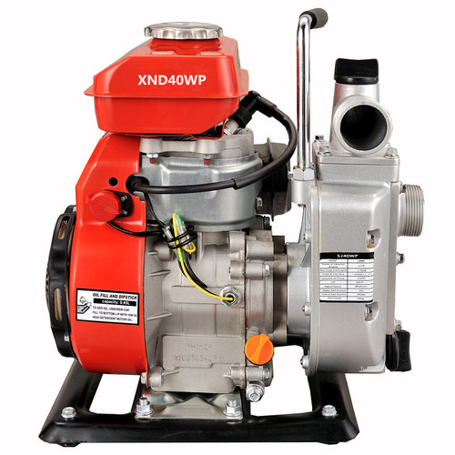 XND40WP 1.5 inch GASOLINE WATER PUMP