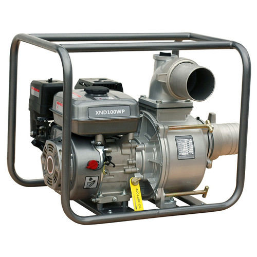 XND100WP 4inch GASOLINE WATER PUMP