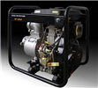SJ100WP-178F 4 inch DIESEL WATER PUMPS